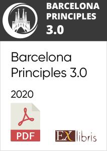 Барселонские принципы