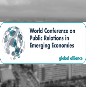 World Conference on Public Relations in Emerging Economies