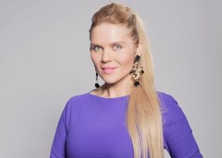 Екатерина Веселкова