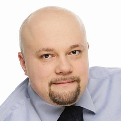 Денис Седякин