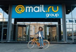Mail.ru покупает Am.ru