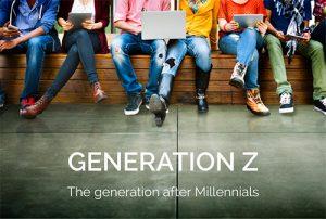 Поколение Z в цифровом мире, исследование