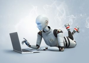 Робот журналист