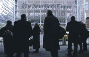 Пресса США берет под контроль соцсети сотрудников