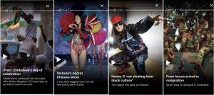 Как BBC привлекает мобильный трафик вертикальным видео