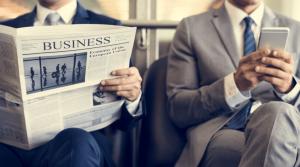 Ofcom опубликовал отчет о новостном потреблении британцев