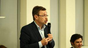 Дмитрий Гавра «Молодое поколение не делает должных вложений в компетенции «медленного» мира»