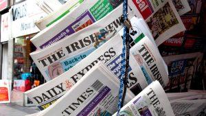 Главы британских медиа предлагают создать независимый регулятор контента