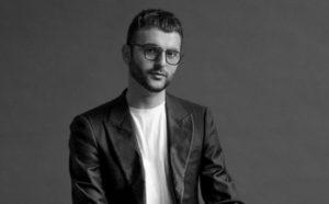 Интервью с основателем и СЕО агентства Electric Creative Бесо Туразашвили.