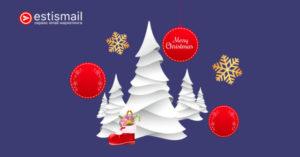 Как создать эффективные рассылки на Новый Год и Рождество