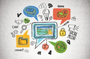 Контент, e-commerce, приватность
