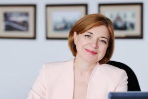 Марина Безуглова, Ipsos Comcon