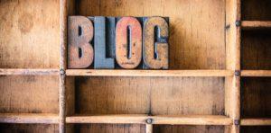 Блог компании: на каких площадках вести