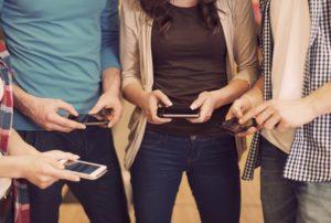 GfK более трети российских пользователей выходят в сеть только через мобильный интернет