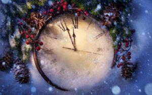 Как изменились лидеры телесмотрения в новогоднюю ночь
