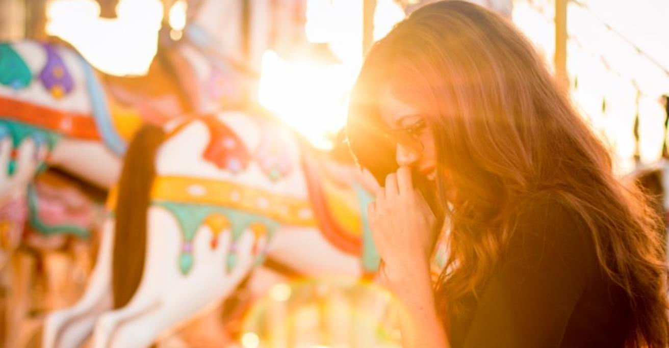 Есть ли счастье в соцсетях? Исследование