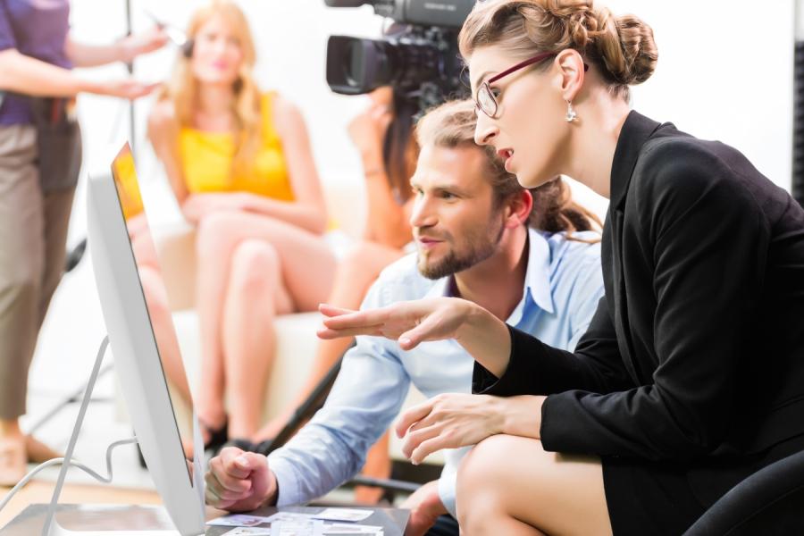 Контент — главная сложность и основной источник расходов для PR-отрасли