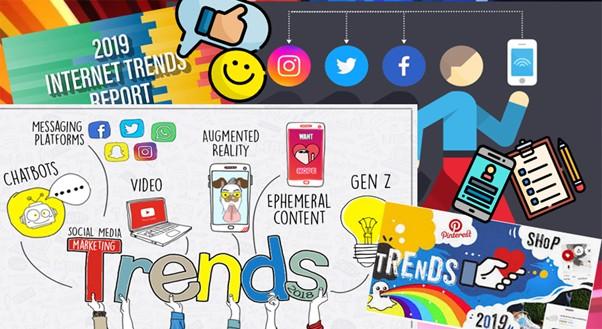 Суровая реальность социальных медиа. 8 трендов, которые на самом деле определяют отрасль