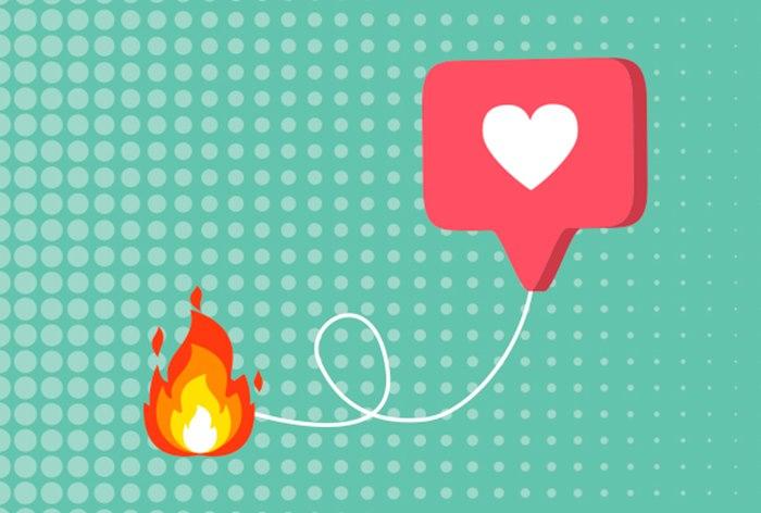 «Любит, не любит»: зачем социальные сети скрывают лайки и как это отражается на маркетинге влияния