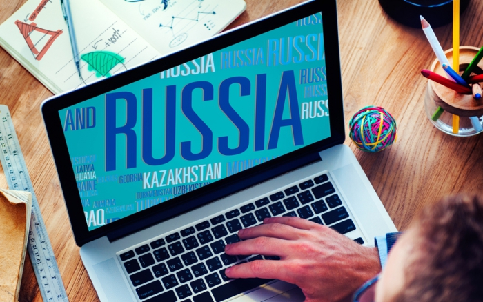 Россияне предпочитают читать развлекательные, новостные и образовательные сайты