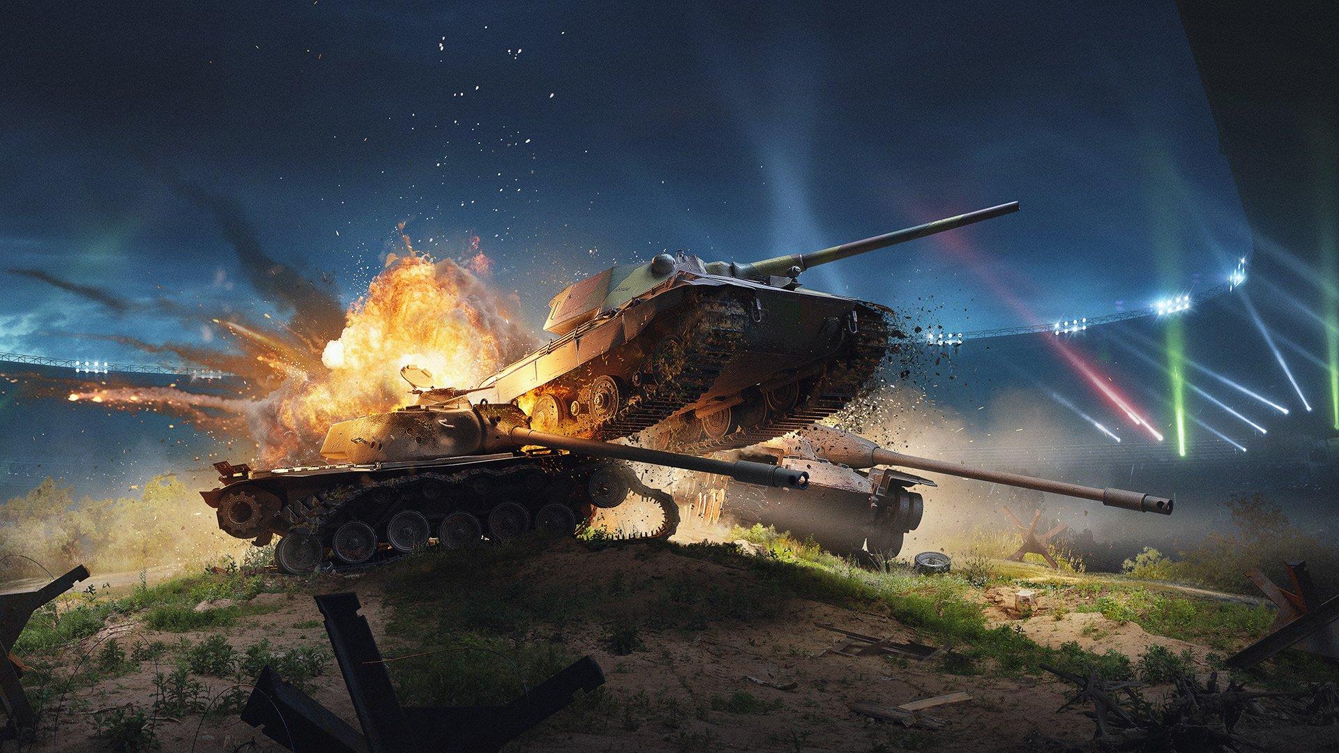 Стратегия продвижения бренда через киберспорт на примере кейсов от World of Tanks