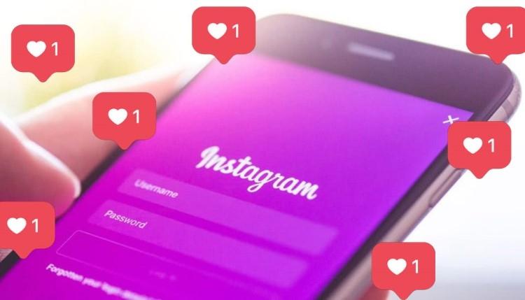 Микроинфлюенсеры предпочитают Instagram. Исследование