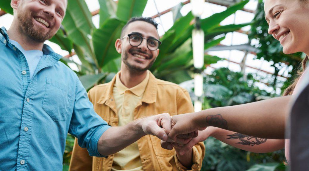 5 шагов к внедрению корпоративного волонтерства в компании