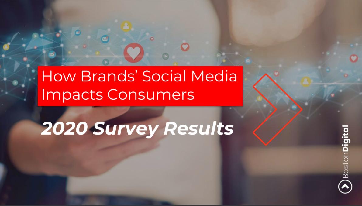 Почему пользователи подписываются на бренды в соцсетях. Исследование