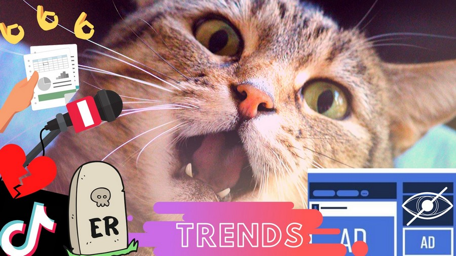 Смерть ленты, обесценивание ER и новая жизнь групп в Facebook. 8 необратимых трендов 2020 в социальных сетях и как к ним готовиться брендам
