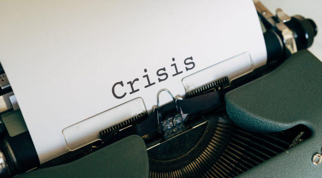 Как компаниям извлечь пользу из кризиса