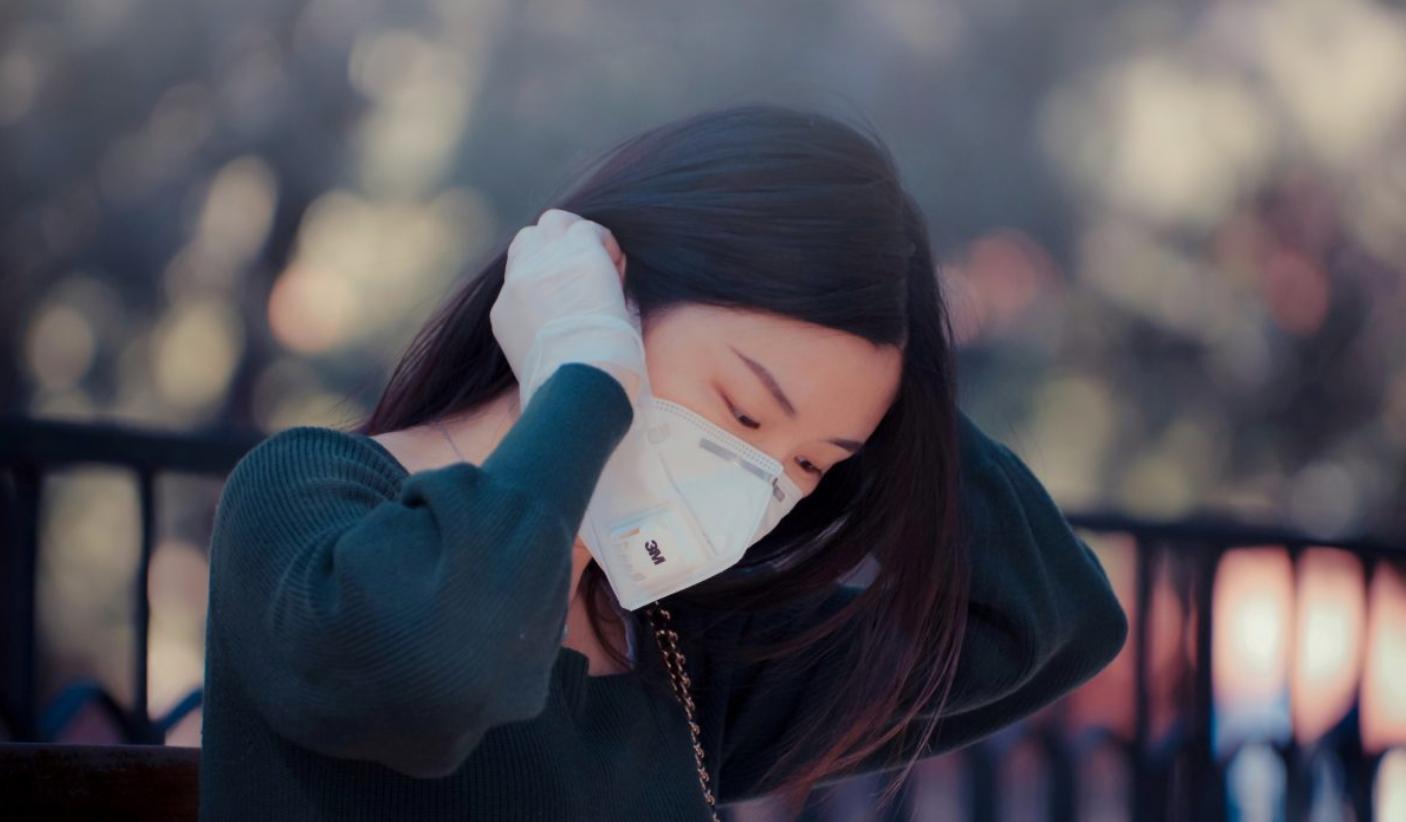 Как пережил пандемию коронавируса рекламный_рынок Китая Исследование
