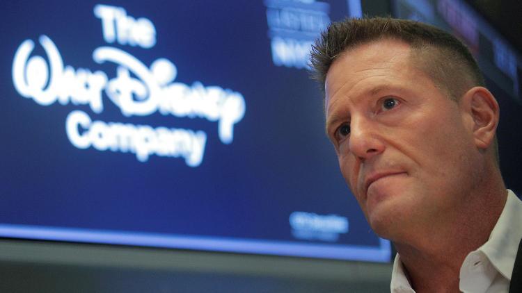 Топ-менеджер Walt Disney возглавит TikTok