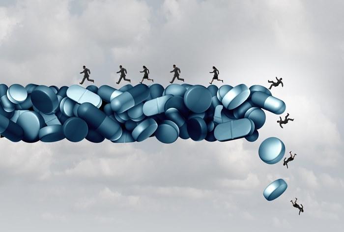 Фармацевтический маркетинг и коронавирус: работа над ошибками