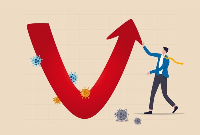 Рекламный рынок ожидает V-образное восстановление — Citigroup