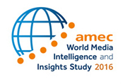 Исследование PR-индустрии от AMEC