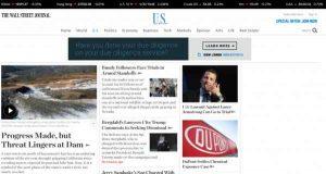 «The Wall Street Journal» закроет дырку для чтения из Google