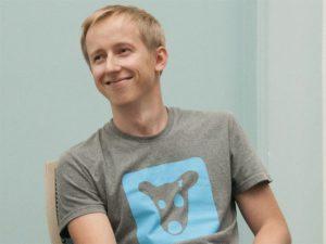 У ВКонтакте появился управляющий директор