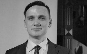 Основатель агентства Bernay Олег Воронин