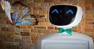 Робот из Перми, о котором узнал весь мир