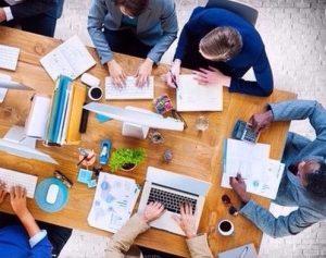 3 составляющих блестящей стратегии контент-маркетинга