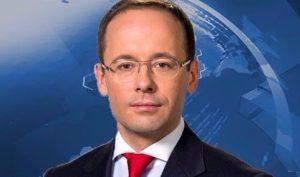Назван новый управляющий директор телеканала РБК