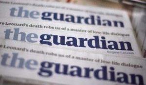 The Guardian и The Observer перейдут на формат таблоидов с 2018 года