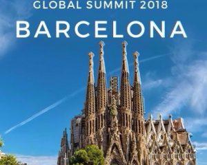 Глобальный саммит AMEC 2018 пройдет в Барселоне