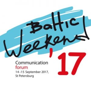 Baltic Weekend 2017