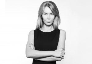 Ольга Вяткина, PR-директор агентства Nectarin