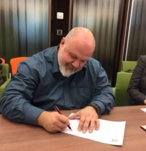 АКОС подписала Хельсинскую декларацию ICCO1