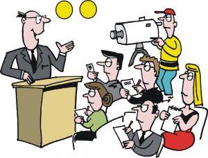 Должен ли журналист согласовывать интервью