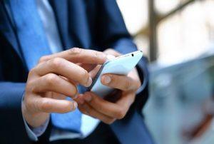 в 2017 году мобильная реклама займет почти половину российского digital-рынка