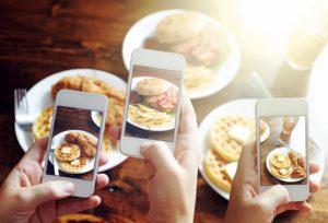 Instagram в России прирастает регионами и аудиторией 35+