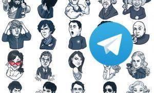 Портрет пользователя в Телеграм